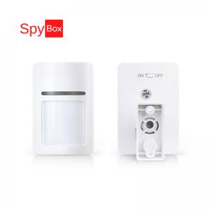 Smart WiFi PIR Sensor