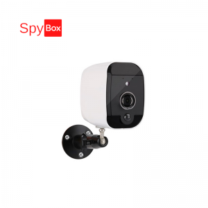 Smart 2.0MP Low Power WiFi HD Battery Camera