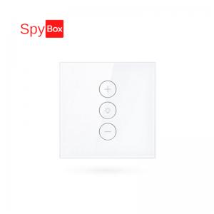 Smart EU WiFi Dimmer Switch