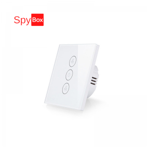 Smart EU WiFi Fan Switch
