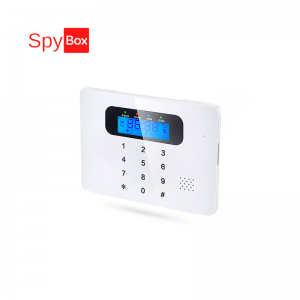 Smart Mini Design GSM Home Alarm