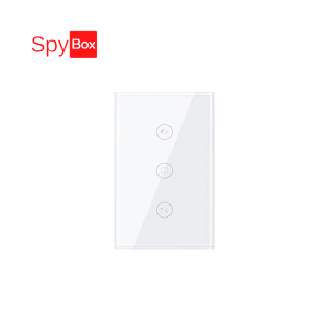 Smart US Version WiFi Curtain Switch