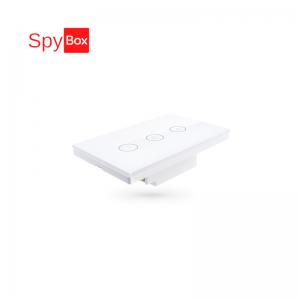 Smart US WiFi Dimmer Switch
