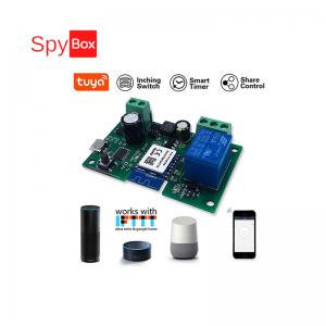 Smart WIFI Smart Door Opener Relay