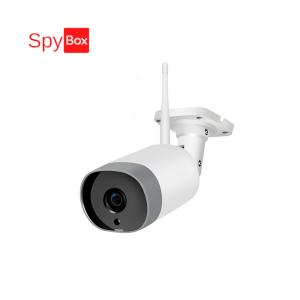 Smart Waterproof 1080P 2.0MP Waterproof Wifi Camera