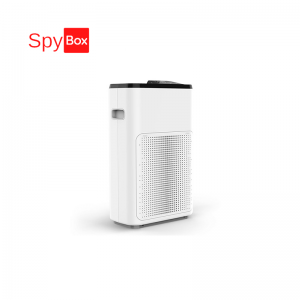 Smart WiFi Air Purifier