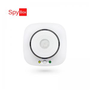 Smart WiFi CO Sensor