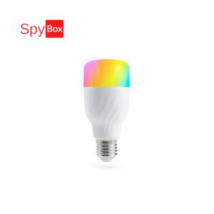 Smart WiFi RGBW LED Bulb