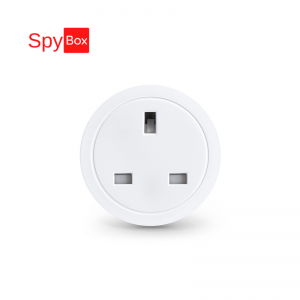Smart WiFi Smart 16A Socket with Metering function