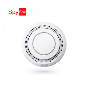 Smart WiFi Smoke Sensor