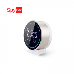 Smart WiFi Temperature Humidity PM 2.5 Detector