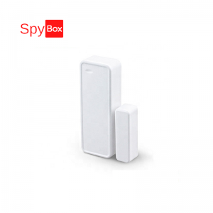 Wireless Door or Window Sensor with Low Battery Alert Function