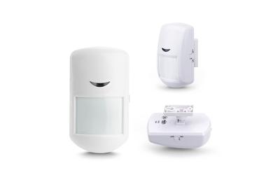 Wireless PIR Sensor