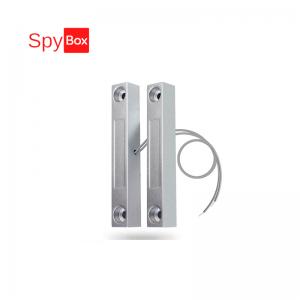 Wired Metal DoorWindow Magnetic Sensor