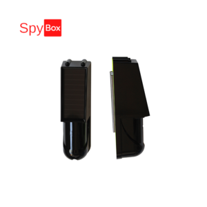433MHz Solar Wireless Alarm Beams With 60M Detecting distance