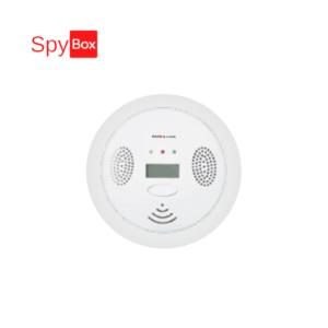 NB-IoT Carbon Monoxide Detector