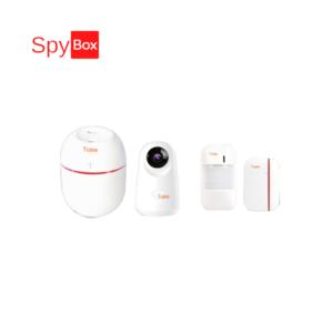 Tuya Smart Alarm Kit